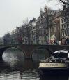 Wandering | Amsterdam |